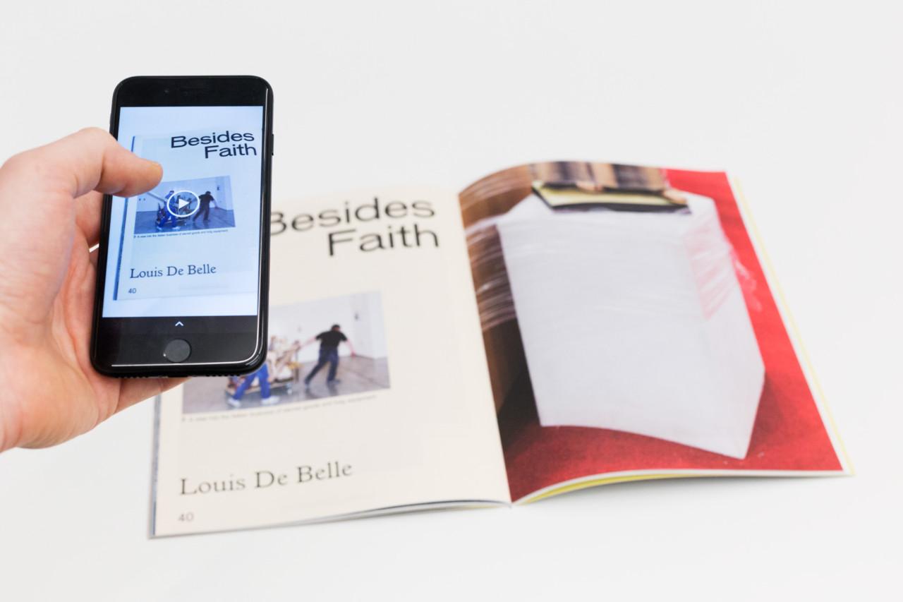 LOUIS DE BELLE News